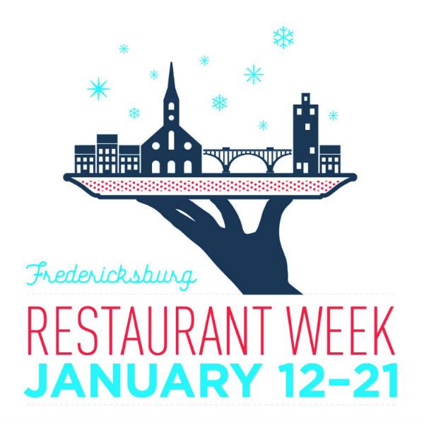 Fredericksburg Restaurant Week