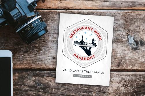 Passport Table image